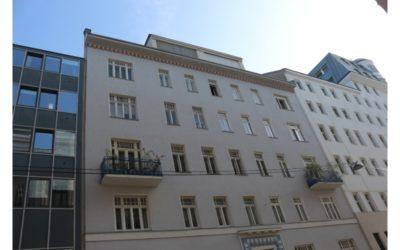 Tolle gartenwohnung auf 2 etagen nahe Belvedere