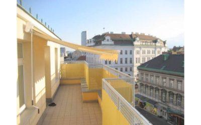 1210 Wien saniertes dg eigentum mit 23m terrasse