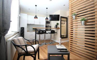 City&More – Apartment Neubau