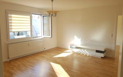 SCHMUCKSTÜCK! Großzügige 2 Zimmer – top ausgestattet – Nähe Elterleinplatz!